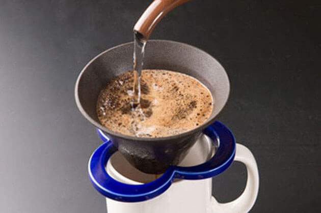 僕はあまりコーヒーは飲まないですが