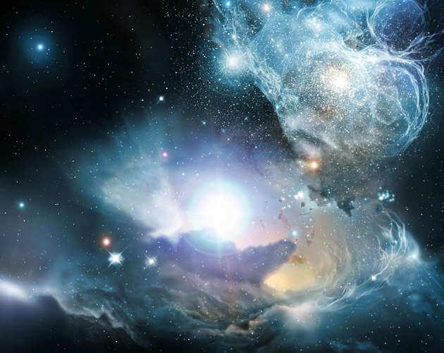 宇宙はほんと想像が及ばないっすわ
