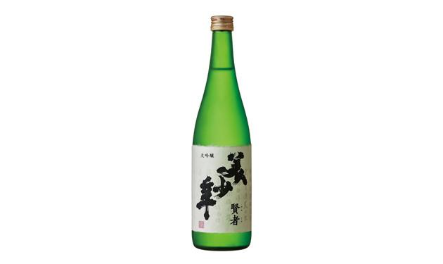 日本酒はあまり飲みません