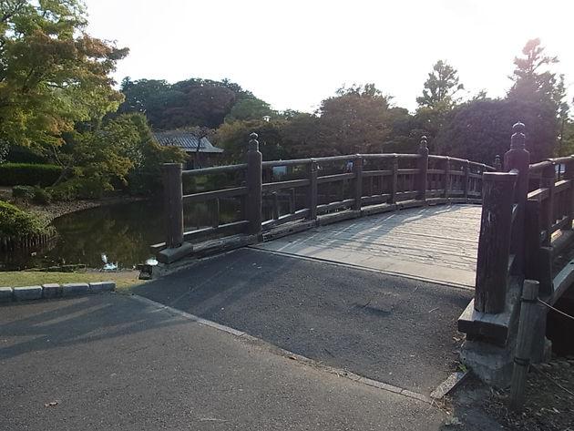 やっぱり橋は好きですねぇ