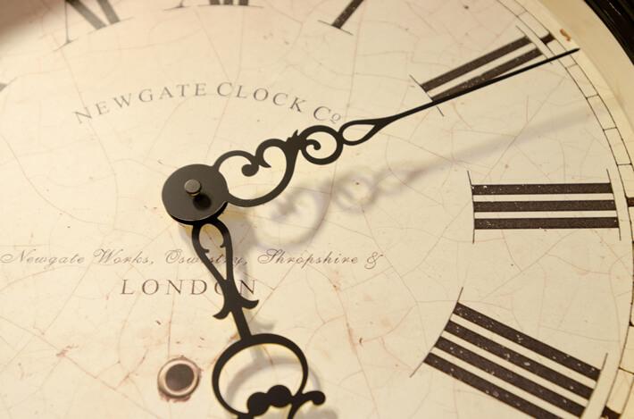 新しい懐中時計、欲しいなぁ……