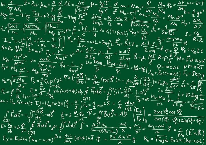 今学生時代の数学のテスト受けたら何点取れるのかな?