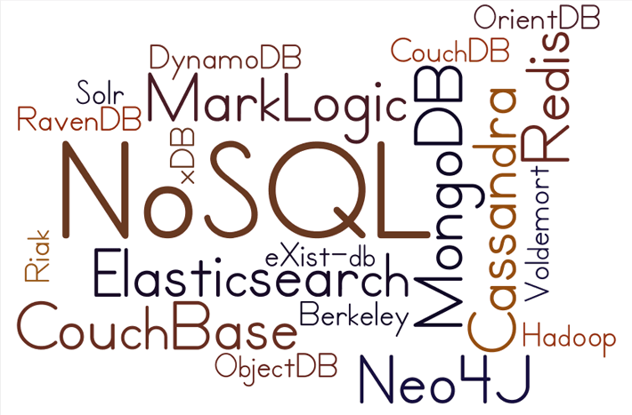 Not Only SQLという意味があるらしい