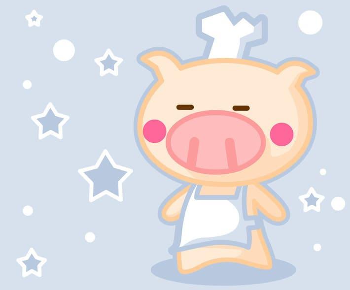 豚のポテンシャルは高いのだ