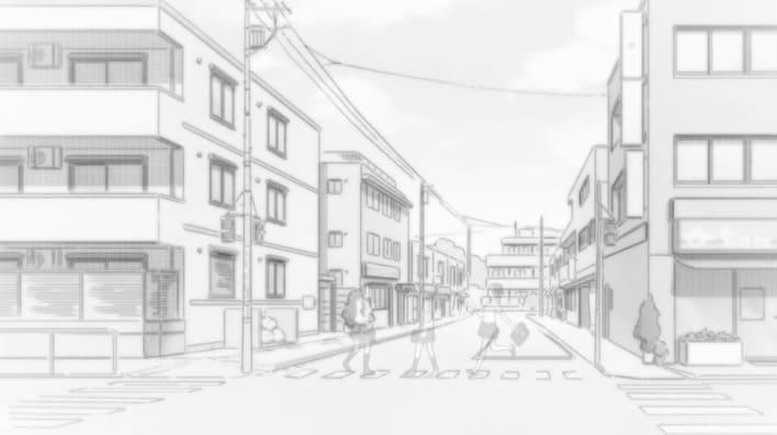 今期のアニメの中では一番好きな曲かも……ナナイロード